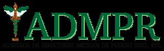 ADMPR Logo
