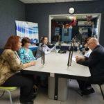 Pic Entrevista Radial – Aguada